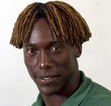 Picture of Henry Olonga