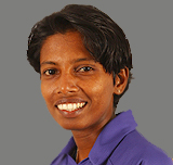 Picture of Chamari Polgampola