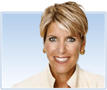 Suze Orman, Money Matters