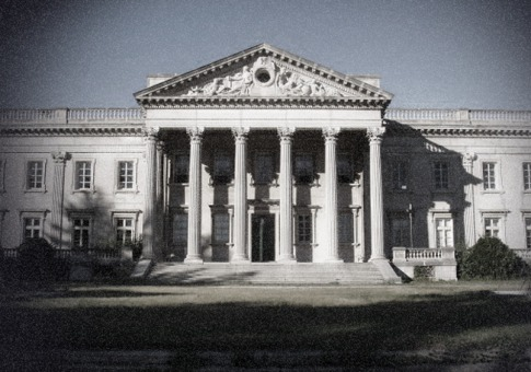 Creepy And Abandoned Mansions News From Bbs