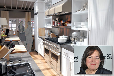 Home Kitchens Of Celebrity Chefs Duane 39 S World