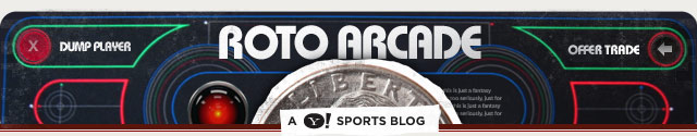 Roto Arcade - Fantasy