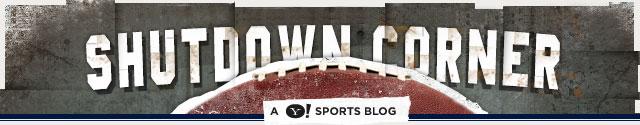 Shutdown Corner - NFL