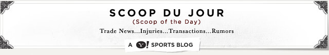 MLB - Scoop Du Jour