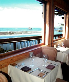 America 39 s most romantic restaurants daily dose of everything for Romantic restaurants in california