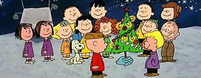 'Charlie Brown Christmas' (ABC/2003 United Feature Syndicate Inc)