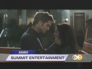 2nd 'Twilight' Film Ready To Melt Hearts