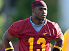 Trojan fall camp running back feature