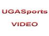 UGA QB and WR Drills