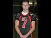 Kyle Sampson 1st 3 Games
