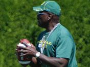 Campbell talks running back
