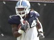 UNC August 16th Practice Highlights