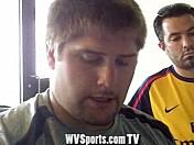 WVSports.com TV: Eric Jobe