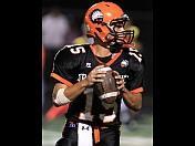 Tyler Lendzion 1st 4 Game Highlights