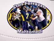 Dan Ferrazzo visit