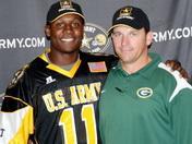 Coach's Corner: Corey Moore