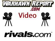 Warhawk final stand vs. FAU