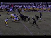 Dhaquille Williams Highlights 1