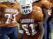 Tuiatasi tracks the quarterback