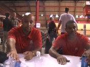 Rutgers Coaches