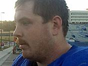 Thorson says they must improve on ISU game