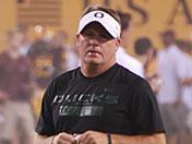 Chip Kelly pre-UW comments