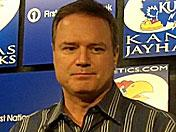 Monday Press Conference: Bill Self