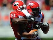 Dent talks personal fouls and Auburn