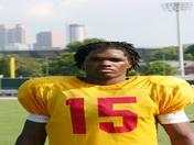 Lorenzo Mauldin Sr. Highlights
