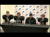 Plymouth Press Conference