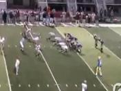 Drew Harris Highlights 1