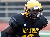 De'Anthony Thomas Army Highlights Day Two