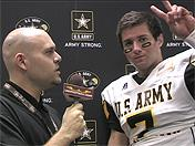Cody Kessler and the West fall short
