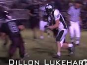 Dillon Lukehart Highlights 1
