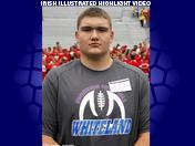 Jake Meador junior highlights 1