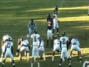 Aaron Williams Highlights 1