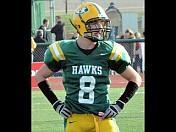 Jake Vento Junior Highlights