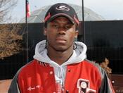 Sanford Seay on his visit to Georgia