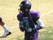 Ladale Jackson Highlights