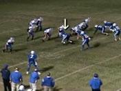 Trace Clark: Sophomore season clips