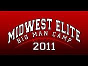 2011 Big man Camp OL vs DL Part 1