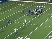 Orlando Thomas Highlights 1