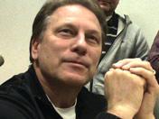 Tom Izzo: Media Roundtable (March 7)