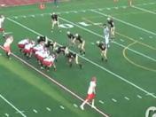 Tyler Matthews Highlights 1
