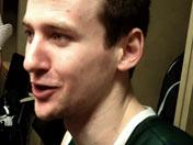 B10 Tournament - Mike Kebler (Purdue postgame)