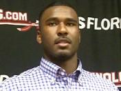 EJ Manuel on taking over the reins at QB - Part 1