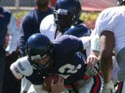Ole Miss Spring Scrimmage #1 Instant Analysis