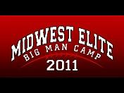 2011 Elite Big Man OLine Agility Part 2