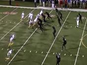 Antonio Morrison Highlights 1