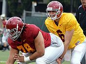 Cody Kessler is ready to compete